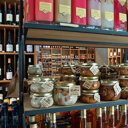 Le Restaurant - Les Terroirs - Restaurant Uzès
